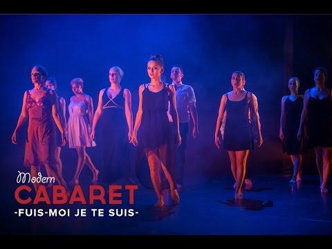 En Mouvance - Modern Cabaret - Fuis-moi je te suis