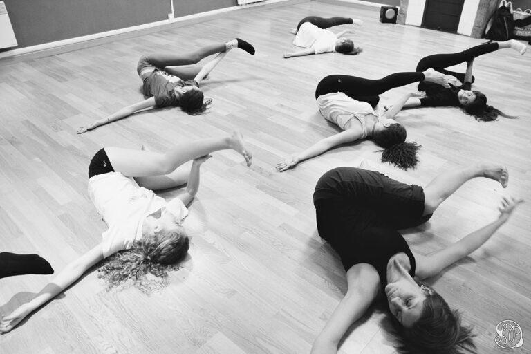 Centre artistique en mouvance cours de danse montpellier for Barre de danse occasion