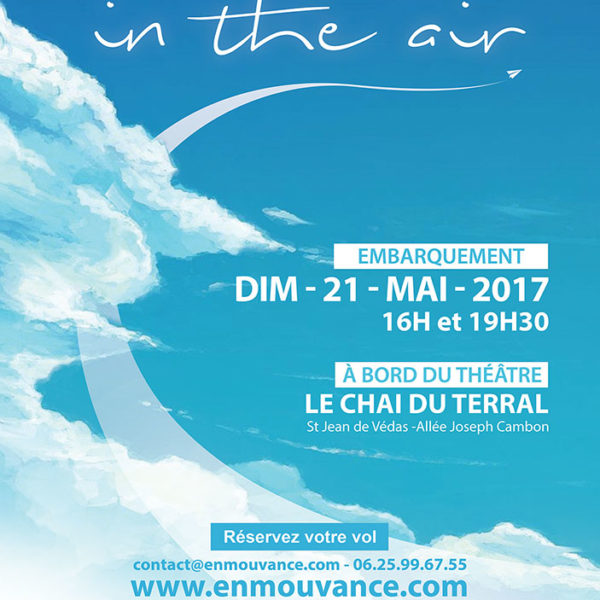 In the Air - Spectacle 2017 2