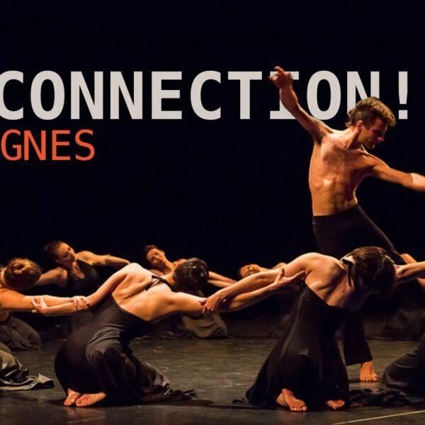"""ballet """"Signes"""" du spectacle #CONNECTION 4"""