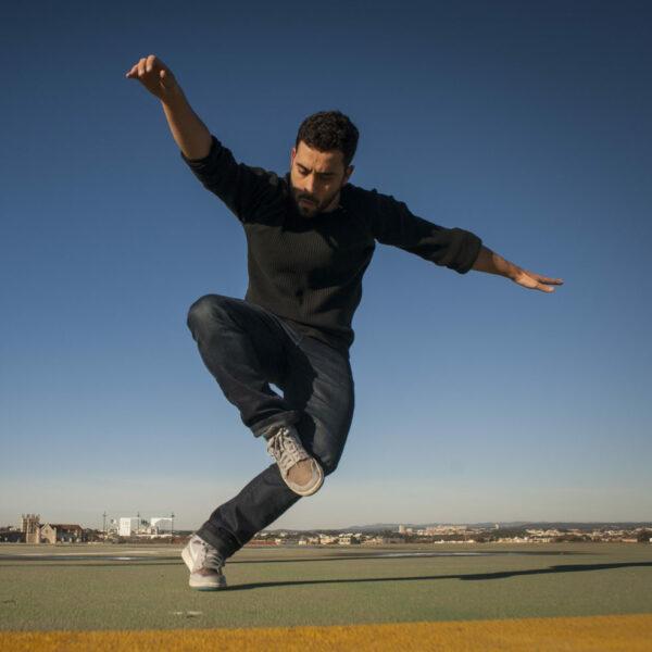 Guillaume Pires Parada danse contemporaine
