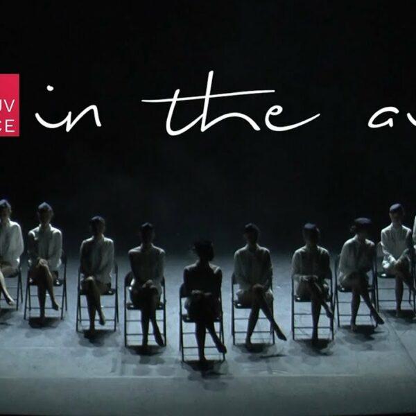Aperçu du Spectacle 2017 In The Air