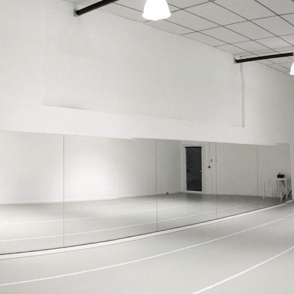 Location de studios - Salle de danse
