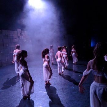 CARDBOARD, un spectacle de danse pas en carton 5