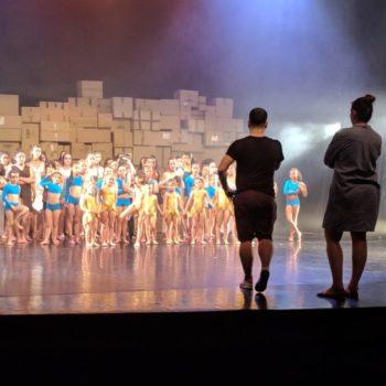 CARDBOARD, un spectacle de danse pas en carton 4
