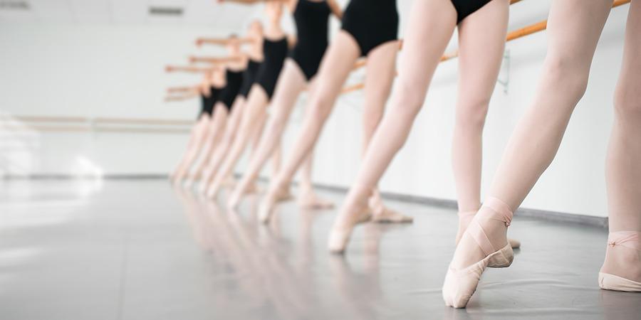 cours danse pour les enfants - danse classique