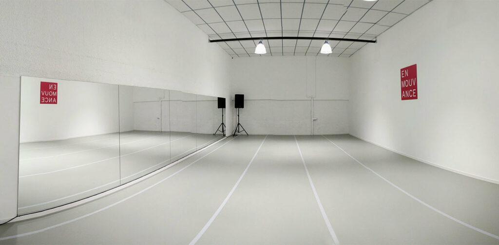 Studio de danse - Salle de danse à montpellier