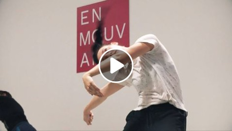 stage de danse avril 2019