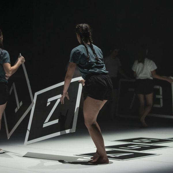 Ligne 8 - 2019 - Contemporain 4 - © Alain Scherer