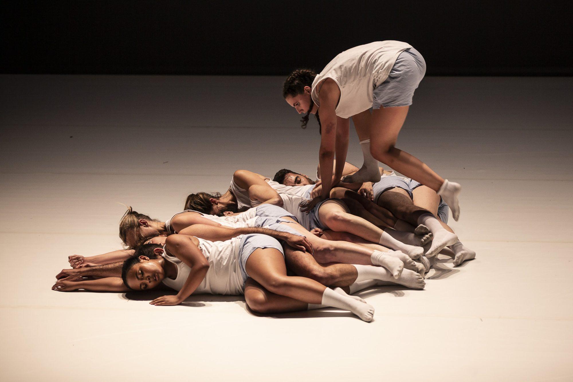 Ligne 8 - 2019 - Creation & Repertoire - © Alain Scherer
