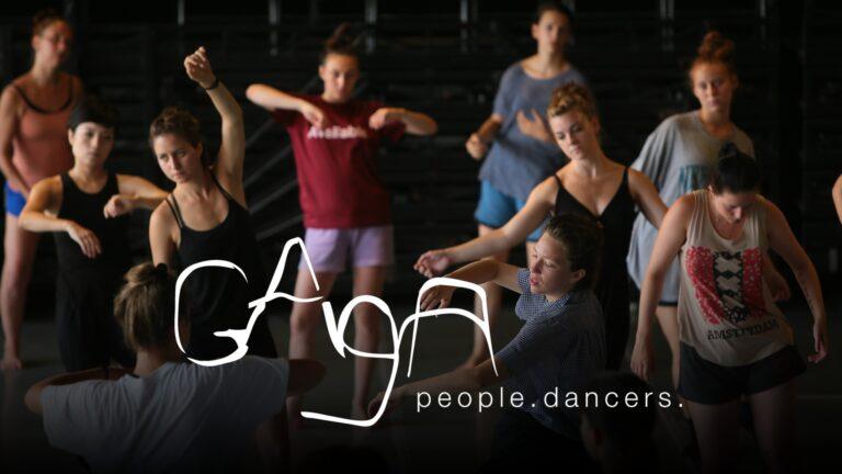 Gaga/people-Gaga/dancers