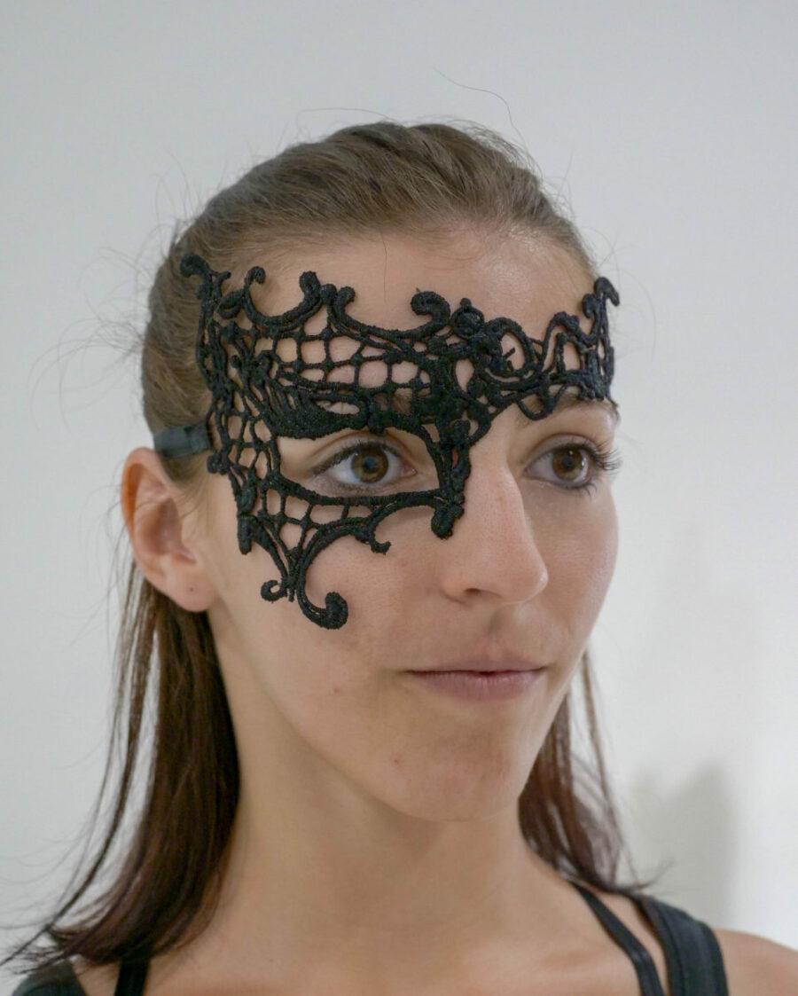 Masque dentelle (x15) 2