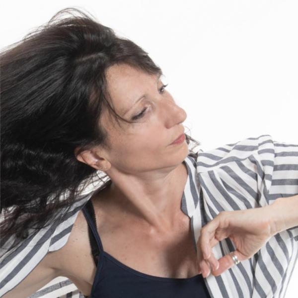 Marina Lick - professeure de danse contemporaine