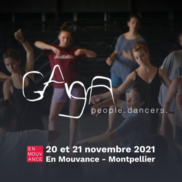 stage Gaga